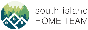 South Island Home Team Logo